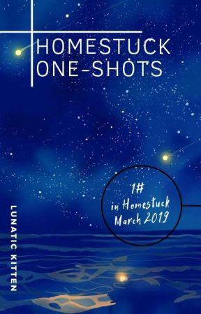 Homestuck One-Shots [EN] °Finished° by Lunatic_Kitten