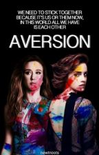 Aversion (The Maze Runner, Newt / Sequel to Violation) by newtnoots