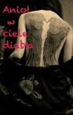 Anioł w ciele diabła by HumanistaNa1