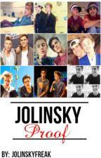 Jolinsky Proof by JolinskyFreak