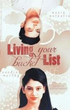 Living your bucket list by 3idiotscreation