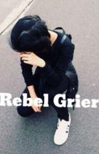 Rebel Grier by homeofshame