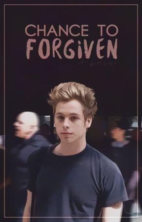 Forgiven [l.h.] by AmandaGrin