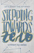 Stepping Towards Zero   ✓ by cielelas