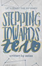 Stepping Towards Zero | ✔ by cielelas