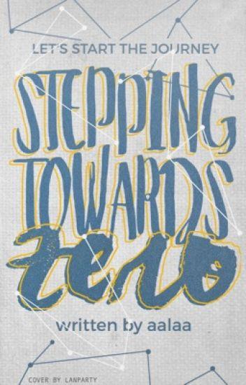 Stepping Towards Zero   ✓