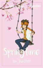 Springtime [Saga: Tiempo de Querer] by kapukini