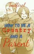 How to be a Country And a Parent (Italy's Bullet sequel) <gerita. yaoi. > by indfirol