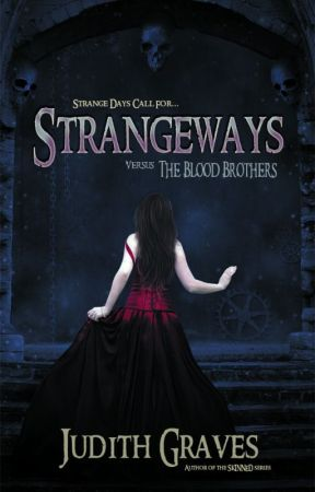 Strangeways Versus the Blood Brothers (Draft) by JudithGraves