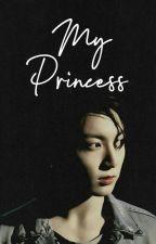 my YEOJA CHINGU is PRINCESS ??!![BTS fanfic] by miss_cappucino