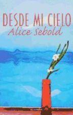 Desde mi cielo. by AntuxxSanchez