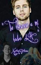 Te  llebare a mi lado. by kathy1234love