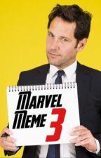 Marvel Meme 3 by clairetempled