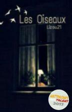 Les Oiseaux (Concours PGdPW) by Lizou21