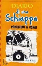 Diario di una schiappa: Portatemi a casa by Michelia05