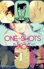 One-Shots [yaoi] Ouo by trentwen