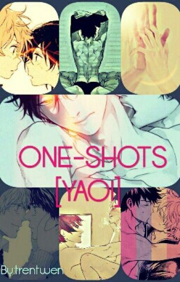 One-Shots [yaoi] Ouo