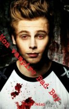 Mon vampire Bad Boy by cala13sisi