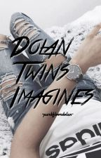 Dolan Twin Imagines by -parkfloordolan-
