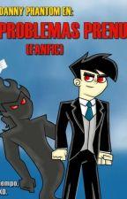 Danny Phantom: Problemas Prenupciales by FantasmaMcFly