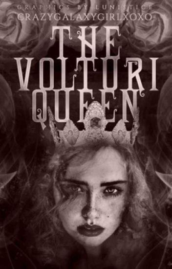 The Volturi Queen