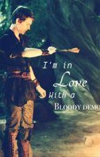 In Love With A Bloody Demon (Zawieszone) by cytrynowaaa