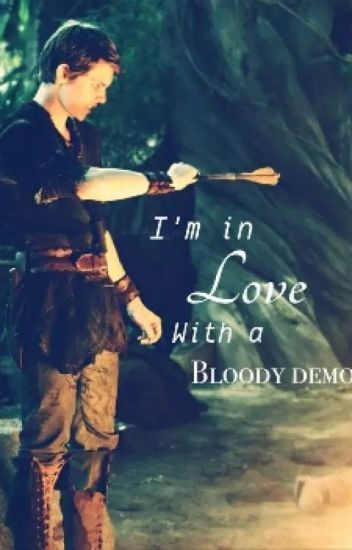 In Love With A Bloody Demon (Zawieszone)
