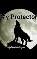 My Protector by YajahiraRamosStyles