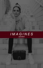 text imagines: [multifandom] by bluefuls