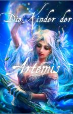 Die Kinder der Artemis ( Slow Update ) by anhmy3021