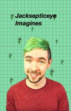 Jacksepticeye Imagines by urlocaltrash
