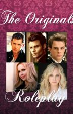 The Originals Roleplay by kolsangel