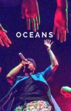 Oceans | KYLE | by futurrafree