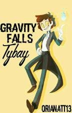 Gravity Falls Tybay by OrianaTT13