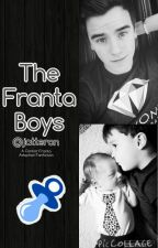 The Franta Boys; c.f by jatteron