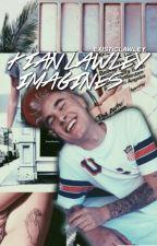 Kian Lawley Imagines✎ by existiclawley