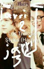Los Trillizos Styles (Harry y Tú) by calmatatemeh