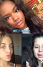 Musical.ly by blurry2crybaby
