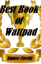 Best Books of Wattpad by ember-firefly