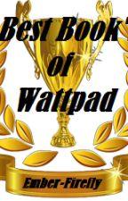 Best Books of Wattpad by ember-firefly