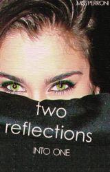 Two Reflections (Alren) by missmovinon5