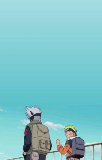 ::Naruto x Male Reader::