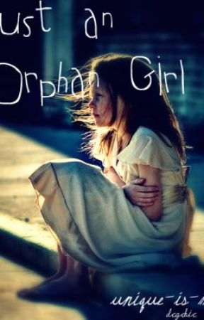 Orphan Girl by Fastucaa