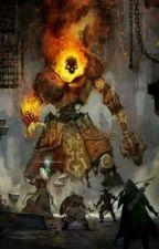 Hero's Tales - M-A-S Online by Damon_Winters