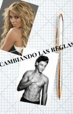 CAMBIANDO LAS REGLAS by JANI__02