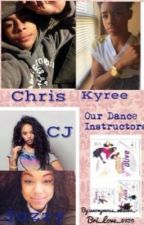 Our Dance Instructors (Chris Billzz and Kyree Myers Love Story) by CanadianGoose_