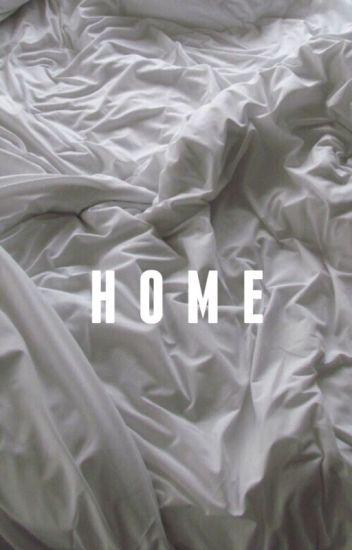 HOME • Niall Horan