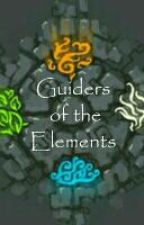 Guiders of the Elements by Sapphire_Pages