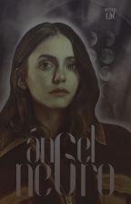 Dark Angel ◊ [Pietro Maximoff] by mendessoul-