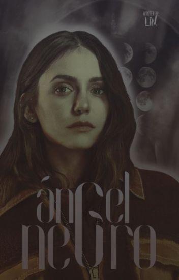 Dark Angel ◊ [Pietro Maximoff]